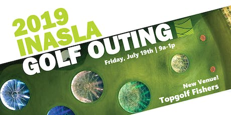 2019 INASLA Golf Outing tickets