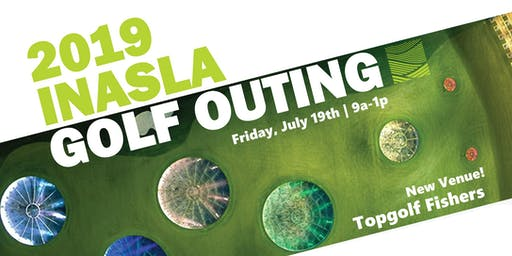 2019 INASLA Golf Outing