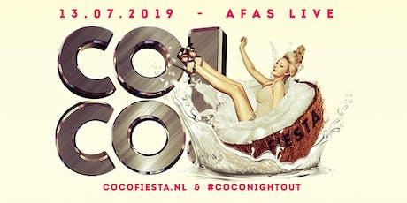 COCO! FIESTA tickets