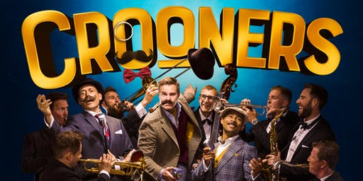Crooners – A Rip Roaring Comedy Music Show