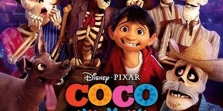 Coseley Community Cinema - Coco tickets