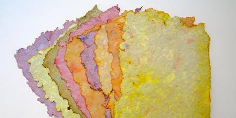 "Arthouse   Thema ""Herbstblätter"" am Do, 10.10.19 Tickets"