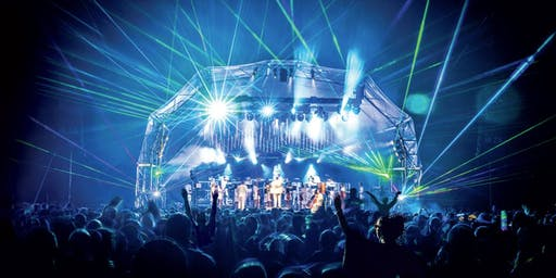 Summertime Live with Classic Ibiza at Lingfield Park Racecourse