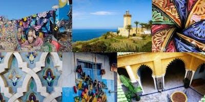 ENCATC International Study Tour to Morocco
