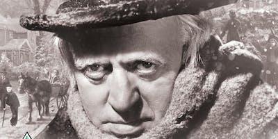 Coseley Community Cinema - Scrooge