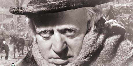 Coseley Community Cinema - Scrooge tickets