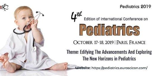 Pediatrics 2019