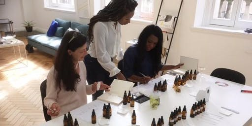 Oriental Perfume Making Experience