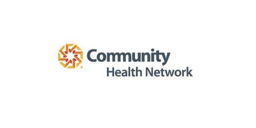 FREE Lunch and Learn: Topic- Fall Prevention: Sponsored by Community Hospital South