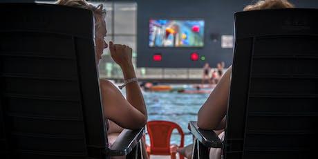Wellness in het zwembad tickets