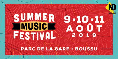 Summer Music Festival 2019 tickets