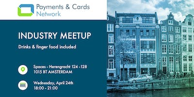 Payments & Cards Network - Industry Meetup