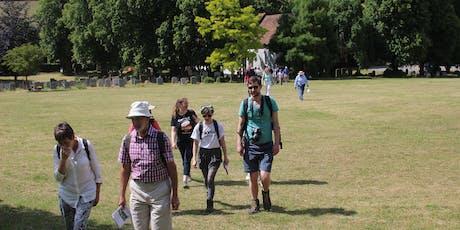 Creation Celebration Pilgrimage, Hartley tickets