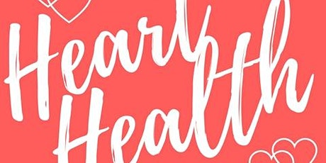 Facebook Live Better Faster Fitter Workshop - Heart Health tickets