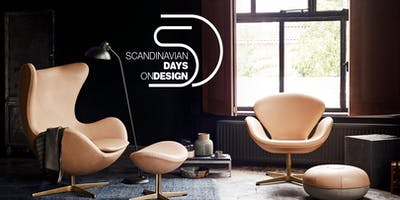 Scandinavian Days on Design