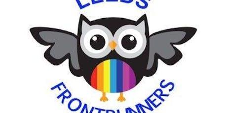 LGBT+ Sport Fringe Festival and Leeds Frontrunners C25K tickets