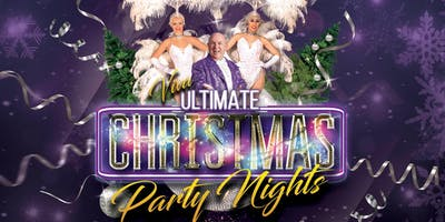 Viva… Ultimate Christmas Party Nights 2019