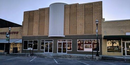 Fox Theatre Institute Big Check Ceremony~Elba Theatre