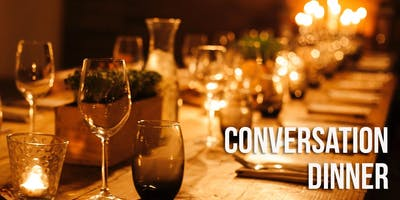 Conversation Dinner (in English)