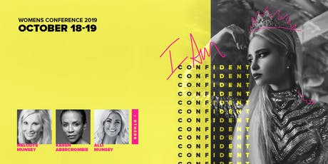 IAM Women's Conference tickets