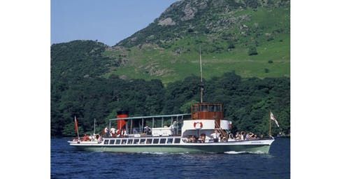 Midsummer Evening Cruise on Ullswater