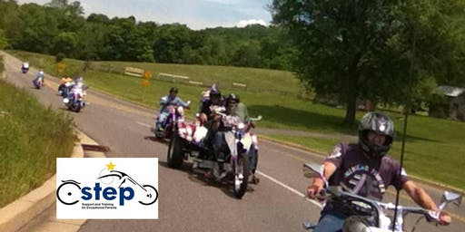 STEP's 6th Annual Charity Motorcycle Ride to Benefit Children with Disabilities