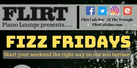 Fizz Fridays  tickets