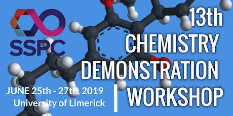 Chemistry Demonstration Workshop 2019 tickets