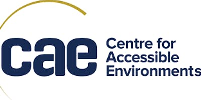 Centre for Accessible Environments Training - Warrington Office (1 day course)