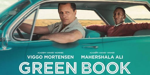 Green Book. The River Cam Film Festival