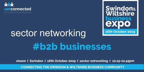 Networking for b2b services   tickets