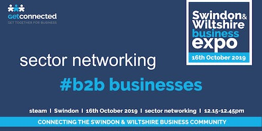 Networking for b2b services