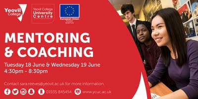 Mentoring and Coaching (18 June 2019)