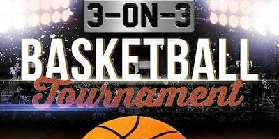 Metro Detroit Area Alumni 3 on 3 Basketball Tournament