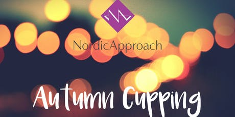 Autumn Cupping 2019 tickets