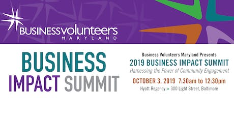 Business Impact Summit:  Harnessing the Power of Community Engagement  tickets