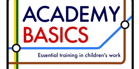 Academy Basics - East Acton tickets