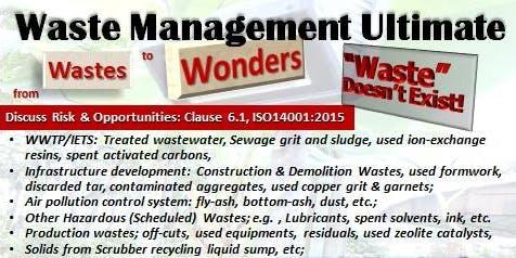 Waste Management Ultimate