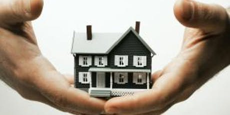Real Estate Investor are you Estate planning for your future and the future of your family tickets
