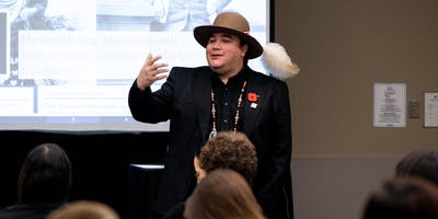 National Gathering for Indigenous Education, November 21 & 22, 2019