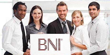 BNI Platinum - Breakfast Referral Networking tickets