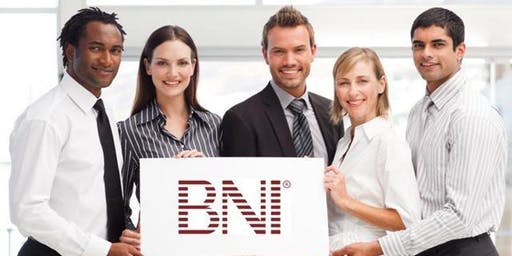 BNI Platinum - Breakfast Referral Networking