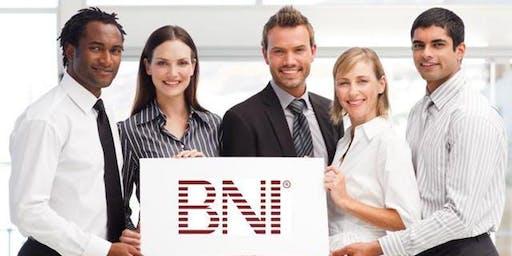 BNI Platinum - Breakfast Referral Networking