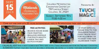 Midlands Children's Business Fair