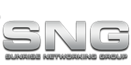 SNG Networking Breakfast Grand Rapids tickets
