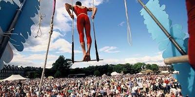 Medicine Hat Festival Management Masterclass