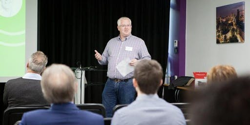 1-2-1 Mentoring Support with John Cooke*