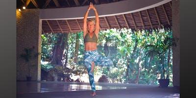 Yoga Workshop Vinyasa - Vital in den Frühling m