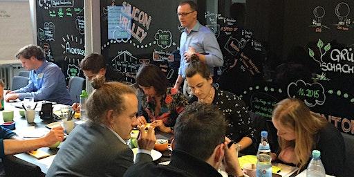 Masterclass: Produkte und Services 'vom Kunden aus' denken