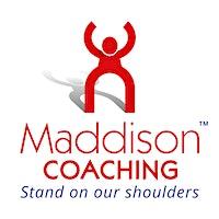 Maddison+Coaching+Ltd